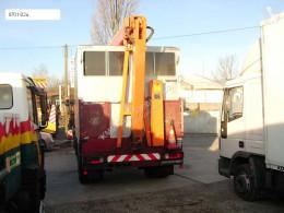 Lastbil Wumag WUMAG Arbeitshebebühne lift teleskopisk brugt