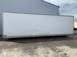 Lebrun tautliner container CAISSE