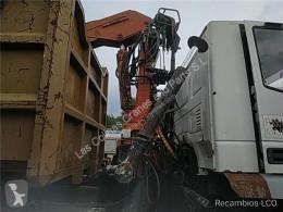 Iveco Grua Brazo EuroTech (MP) FSA (400 E 34 ) used auxiliary crane
