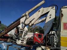 Zariadenie nákladného vozidla Pegaso Comet 1217.14 prídavný žeriav ojazdený