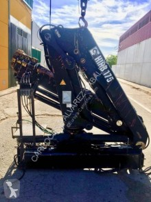 Hiab 175-3 grue auxiliaire occasion