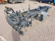 used chassis