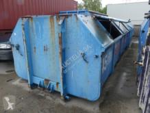 equipamentos pesados carroçaria contentor usado