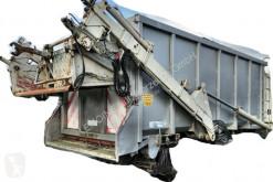 equipamientos carrocería volquete usado