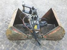 equipamentos pesados Palfinger