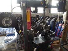 nc Aquila Raptor Truck equipments