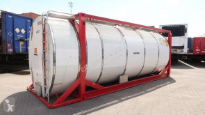 Van Hool tanker