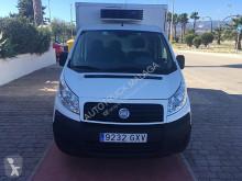 furgoneta furgoneta frigorífica Fiat