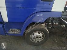 Equipamientos Nissan Atleon Marchepied pour camion 110.56, 120.56 usado