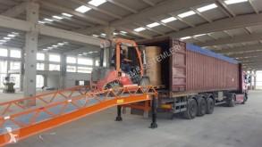 Saurus PYR 10 Truck equipments new Ramp