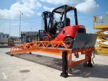 Оборудование для большегрузов рампа новый Saurus PYR-8