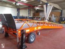 Saurus PYR-8W Truck equipments new Ramp