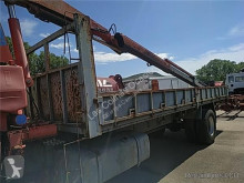 Used flatbed Volvo FS 718