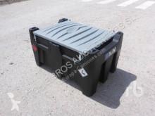 equipamientos carrocería cisterna Emiliana Serbatoi