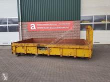 nc Haakarm Containerbak neuf