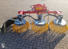 equipamentos pesados nc Onkruidborstel Tripel neuf