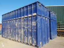 équipements PL nc Vloeistofcontainer