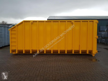 Nc Container Truck equipments used