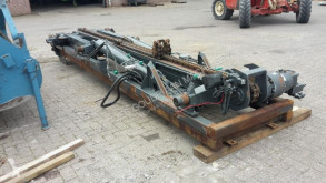 Nc lifting device Kettingsysteem