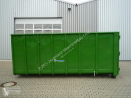 Abrollcontainer, Hakenliftcontainer, LH 6500/2300 mm, NEU contentor novo