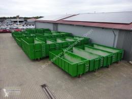 Equipamientos carrocería contenedor Abrollcontainer, Hakenliftcontainer, 5 - 45 m³, NEU