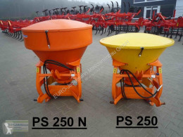 Pronar Salzstreuer PS 250 / PS 250 N NEU new road construction equipment