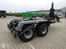 Pronar container trailer Containeranhänger Containerfahrzeug Hakenlifter T 185; 15 to, NEU, ab Lager