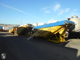 used skip loader box bodywork