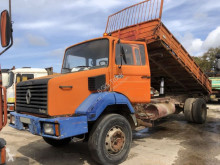 Benne occasion Renault C 260 - 4x2 Basculante