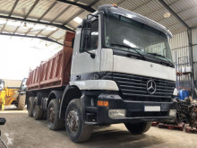 Benne nc Actros 32-40