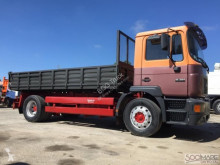 MAN 18-264 used tipper
