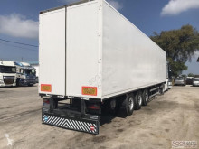 Used refrigerated container nc div