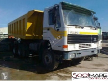 Volvo FL 10 tweedehands kipper