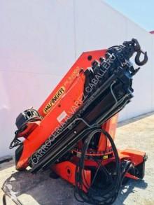 equipamientos Palfinger