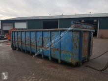 Nc Container used tipper