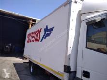 Iveco box container EuroCargo 80EL17 TECTOR