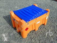 equipamentos pesados carroçaria cisterna Emiliana Serbatoi