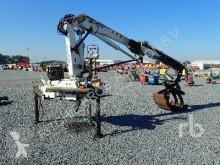 equipamentos pesados Tirre EURO 131