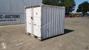 nc 8ft Container