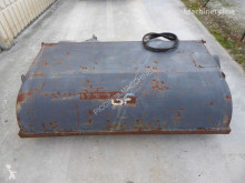 GF Gordini SPR 220 used sweeper