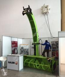 Equipamientos nc Kar rotatifi - Snow Rotator neuf nuevo