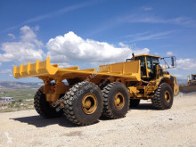 Caisse fourgon GALEN SPECIAL DUMPER MANUFACTURING neuf