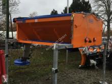 Attrezzature automezzi pesanti Schmidt Stratos F 25 (22) usata