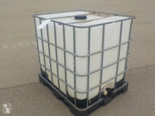 Container occasion nc 1000Ltr Bowser