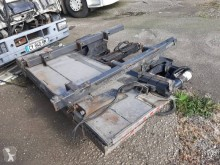Used rear hatch Dhollandia