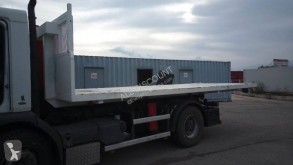 Marrel used flatbed