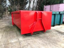 Типы кузова контейнер самосвала CONTAINER PER INGOMBRANTI APERTO CON DUE PORTE PO