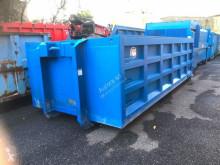 Zariadenie nákladného vozidla CONTAINER USATO PER ROTTAME SUPER RINFORZATO SEMIN karoséria Skriňa s hákovým nosičom kontajnerov ojazdený