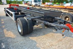 RIMORCHIO SCARRABILEZORZI 20 R 070 19A trailer used BDF