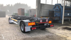 Atlas RIMORCHIO ATLAS 48 SCARRABILE_ trailer used chassis